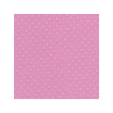 Bazzill Dot Karton - Slipper