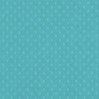 Bazzill Dot Karton - Tahitian Princess
