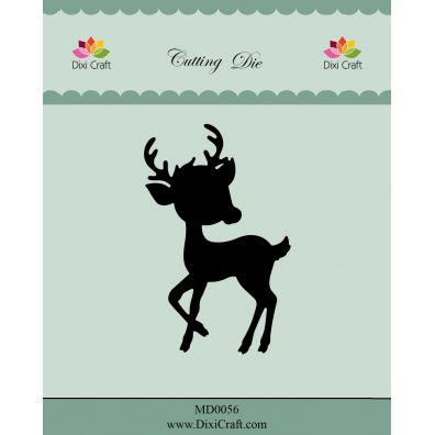 Dixi Craft Die Elegant Deer