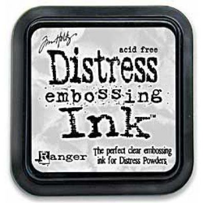 Tim Holtz Distress Embossing pad