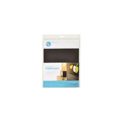 Silhouette Magnet Papir