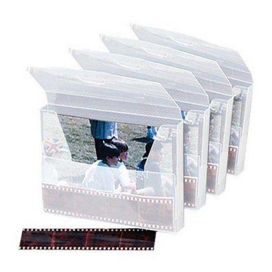 Cropper Hopper Photo/ negative protectors - 4 pack