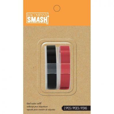 Smash Label Refill