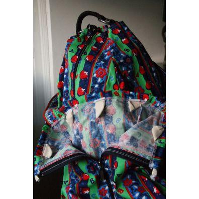 Toteovertræk og Båndpose