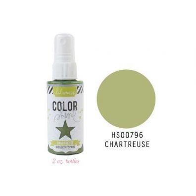 Heidi Swapp Color Shine Chartreuse