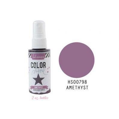 Heidi Swapp Color Shine Amethyst