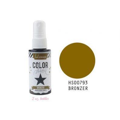 Heidi Swapp Color Shine Bronzer