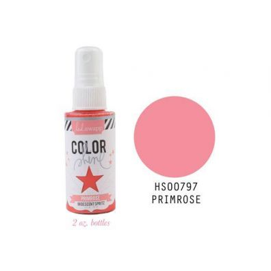 Heidi Swapp Color Shine Prim Rose