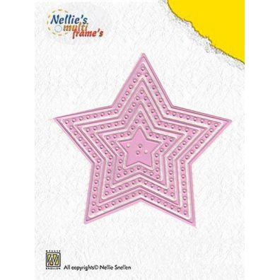 Multi frame Star 3