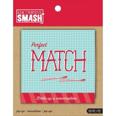 Smash Perfect Match Pop-Up