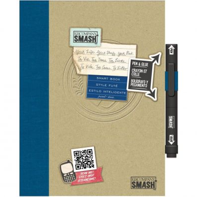 Smash Journal Smart