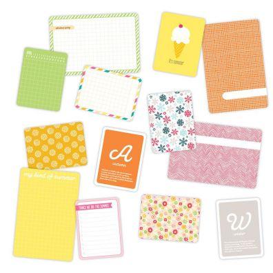 Project Life Mini Kit - Seasons