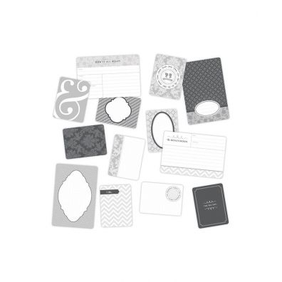 Project Life Mini Kit - Wedding