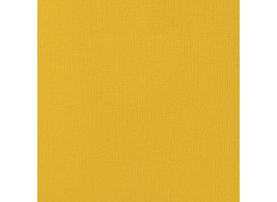 "Karton 12""x12"" Mustard American Crafts"