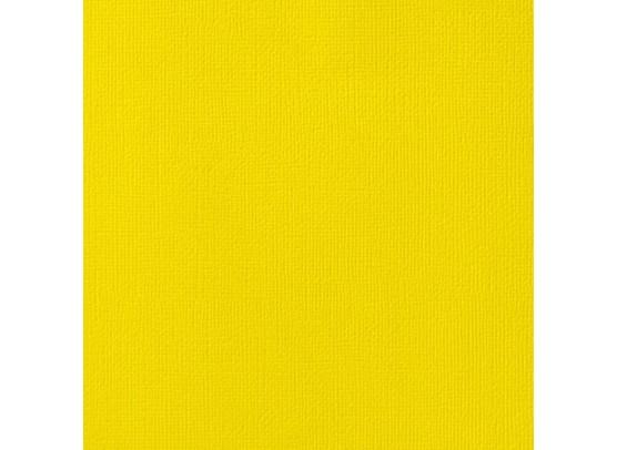"Karton 12""x12"" Lemon American Crafts"