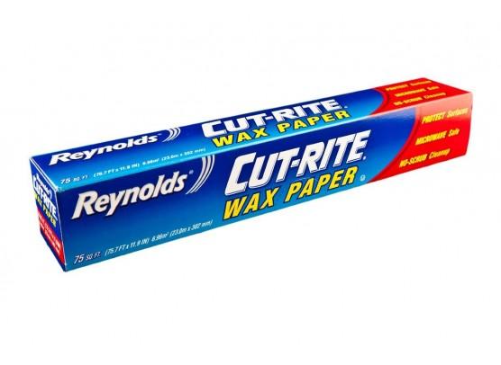 Cut-Rite Waxpaper