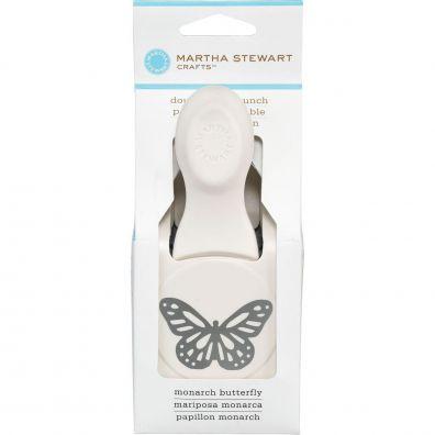 Martha Stewart Punch -  Monarch Butterfly
