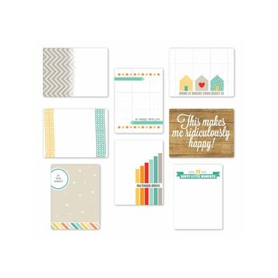 Happy Place Cards  - Chic Tags