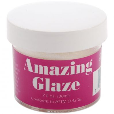 Amazing Glaze Embossing Powder 2OZ
