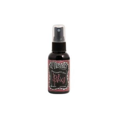 Dylusions Ink Sprays - Pomegranate Seed