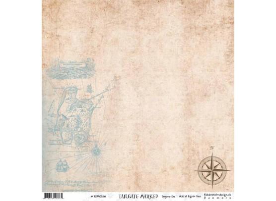 Tailgate Marked - Bygone Era