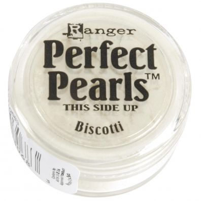 Perfect Pearls - Biscotti