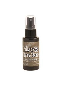 Distressed Spray Stain - Frayed Burlap
