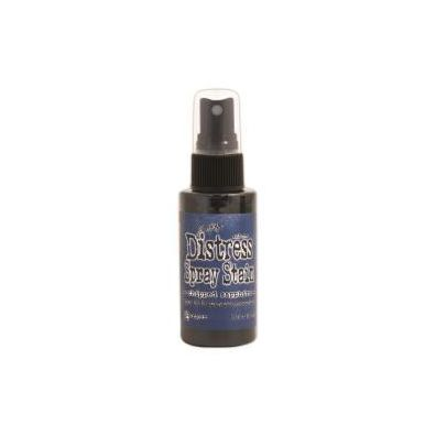 Distressed Spray Stain - Chipped Sapphire