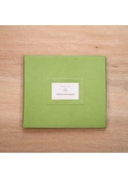 Project Life Mini Album 10.5X9.25 - Kiwi
