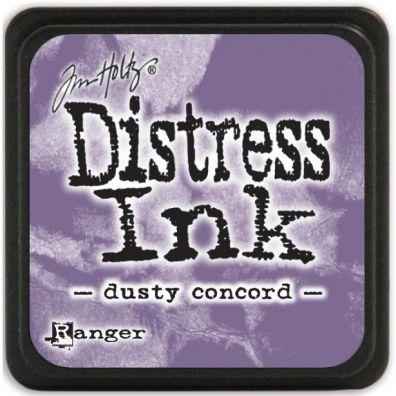 Distress Ink Mini - Dusty Concord