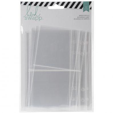 Heidi Swapp Memory Binder refills