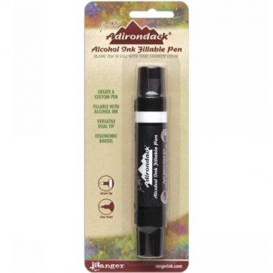 Ranger Adirondack Alcohol Ink Fillable pen