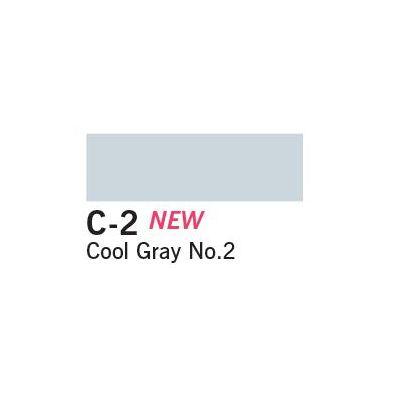 Copic Ciao Marker - C-2 Cool Gray No. 2