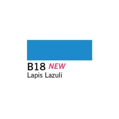 Copic Ciao Marker - B18 Lapis Lazuli