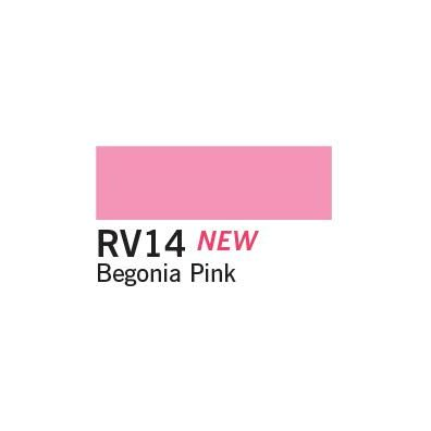 Copic Ciao Marker - RV14 Begonia Pink