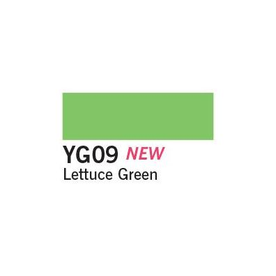Copic Ciao Marker - YG09 Lettuce Green