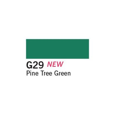 Copic Ciao Marker - G29 Pine Tree Green