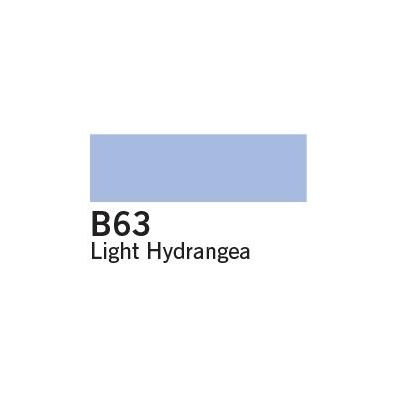 Copic Ciao Marker - B63 Light Hydrangrea