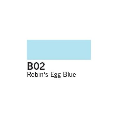 Copic Ciao Marker - B02 Robins Egg Blue