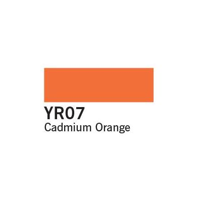 Copic Ciao Marker - YR07 Cadmium Orange