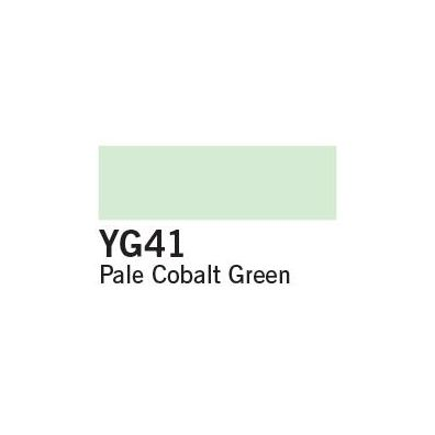Copic Ciao Marker - YG41 Pale Cobalt Green