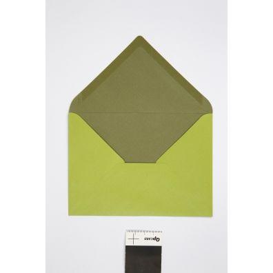 Happy Moment Kuverter grønne C6