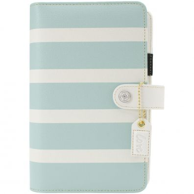 Webster Pages Color Crush Planner Teal/ white
