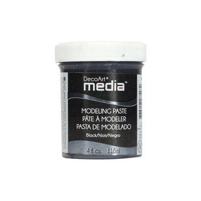 DecoArt Modelling Paste Black