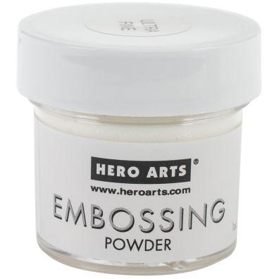 Hero Arts Embossingpulver - Ultra Fine