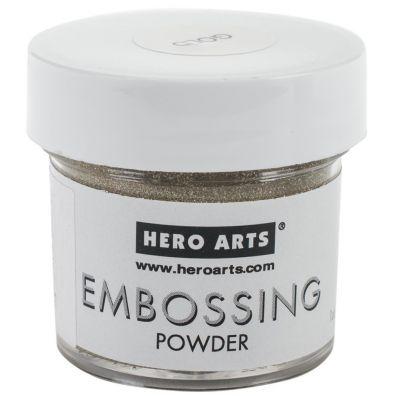 Hero Arts Embossingpulver - Gold