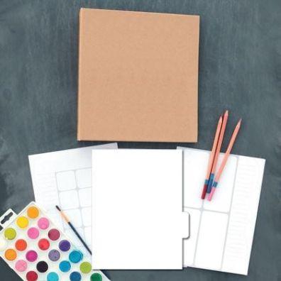 Adorn It Planner - Blank DIY