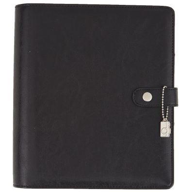 Carpe Diem A5 Planner Black - Simple Stories