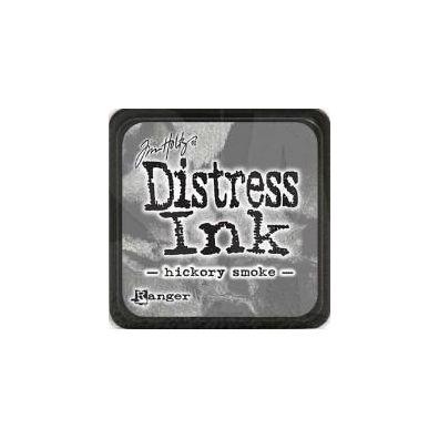Distress Ink Mini - Hickory Smoke