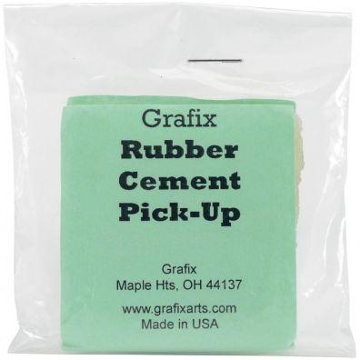 Grafix Rubber Cement Pick-Up
